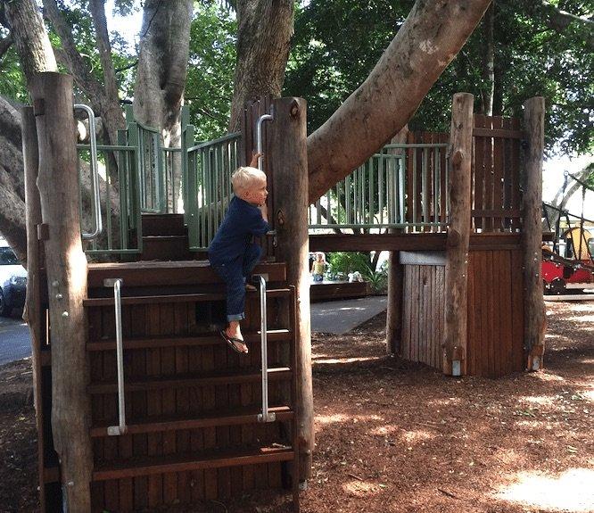 eumundi-playground-stair-climb