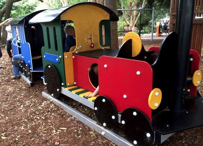 eumundi-playground-train
