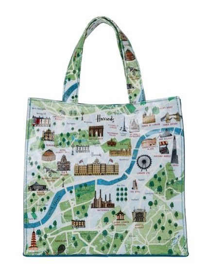 harrods-london-map-shopper