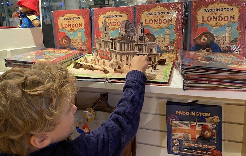 image - paddington-bear-pop-up-book-800
