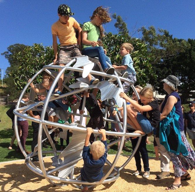 image - spirit orb playground
