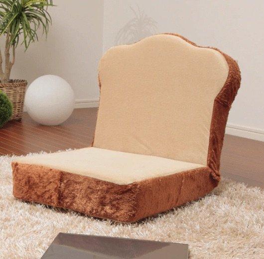 nitori toast chair pic