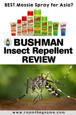 PIN bushman insect repellent review 800
