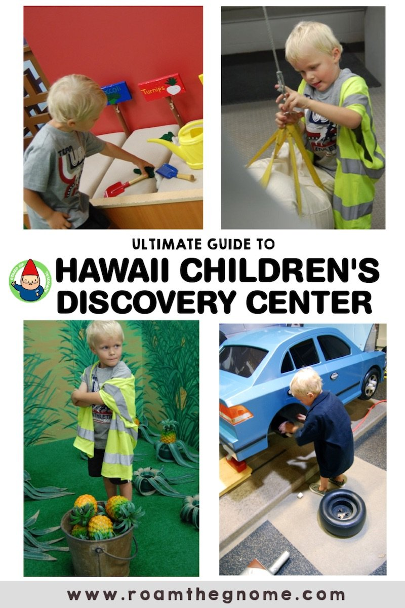 PIN hawaii children's discovery center 800