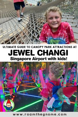 PIN jewel changi airport with kids 800