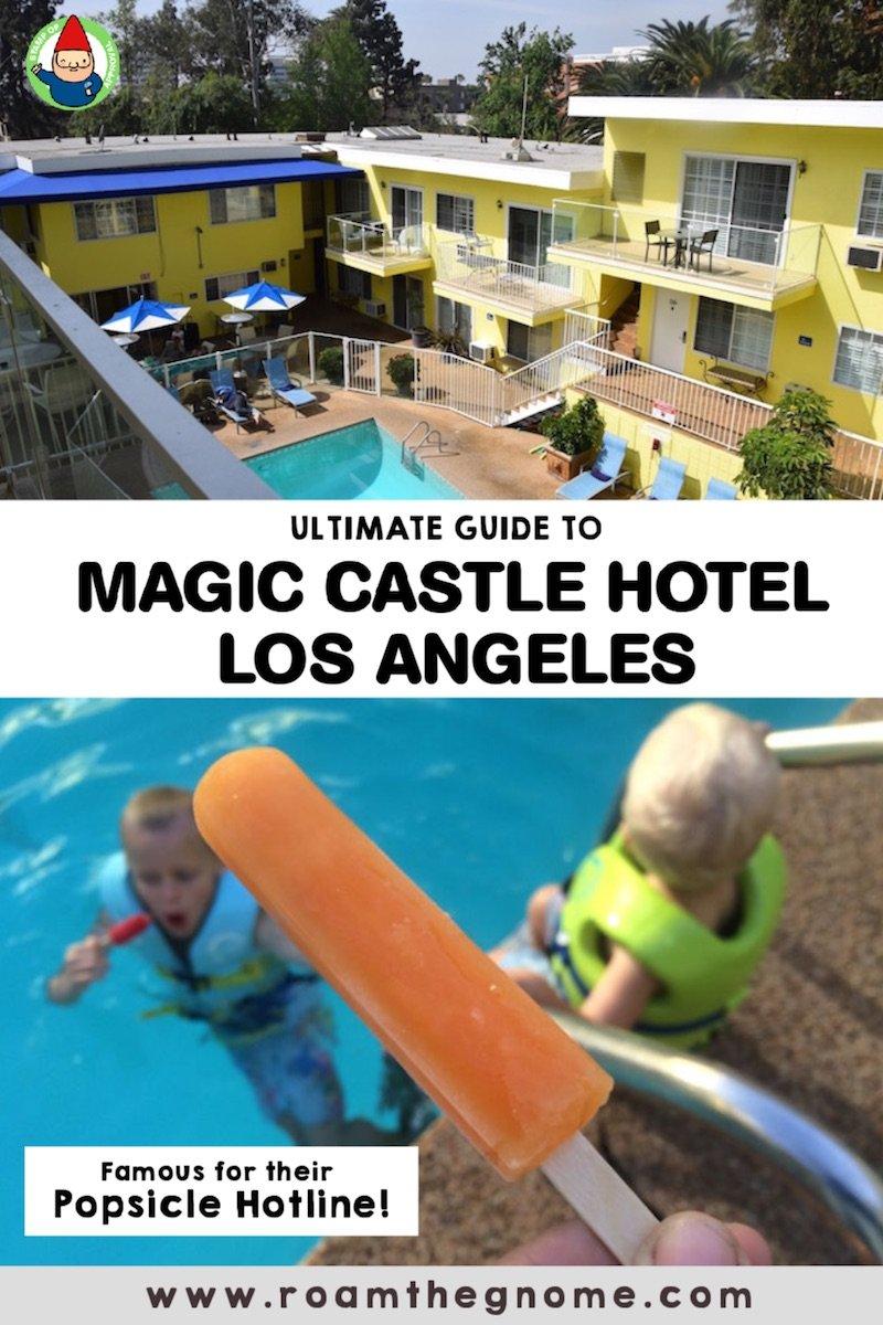 PIN magic castle hotel los angeles 800
