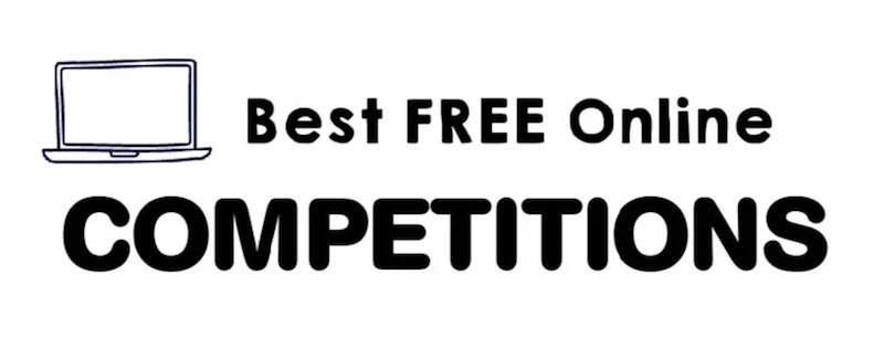 best competition websites best free online comps