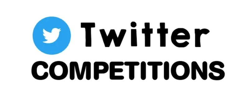best competition websites twitter comps