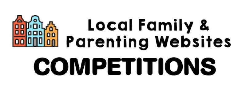 best competition websites local parenting