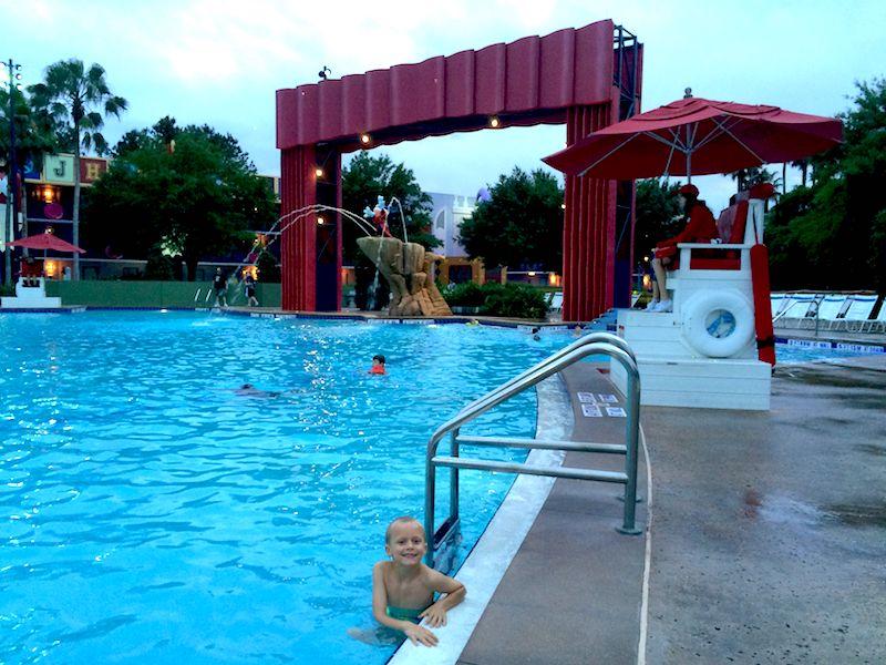 image - disney all stars movies resort swimming pool pic 800