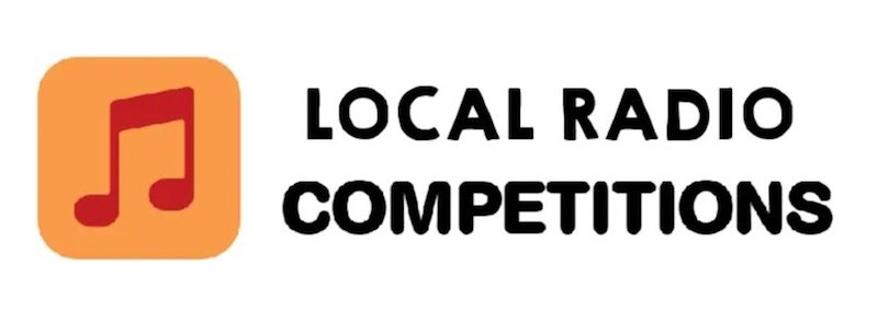family travel competitions local radio comps