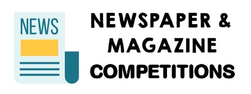 family travel competitions newspaper comps