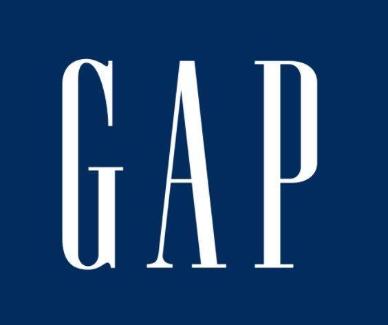gap logo pic