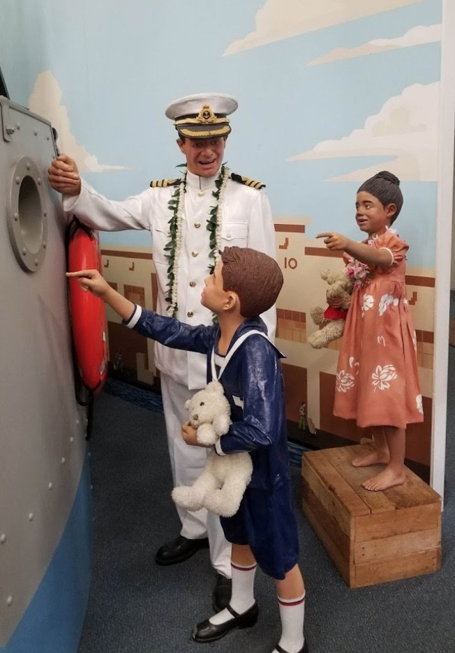 the-dockyards-at-hawaii children's discovery museum pic