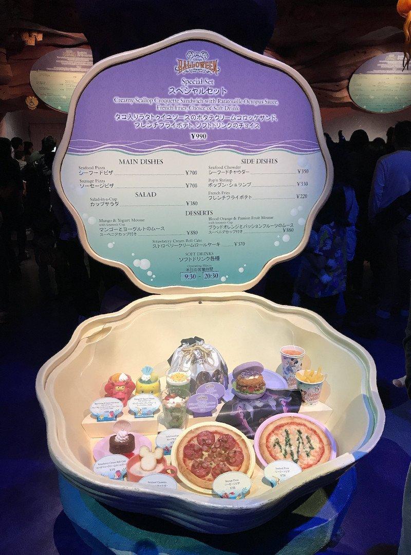tokyo disneysea food prices by laika ac flickr