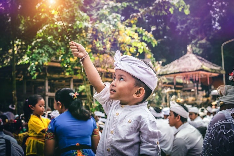 win family travel competitions in bali pic by artem beliaikin pexels