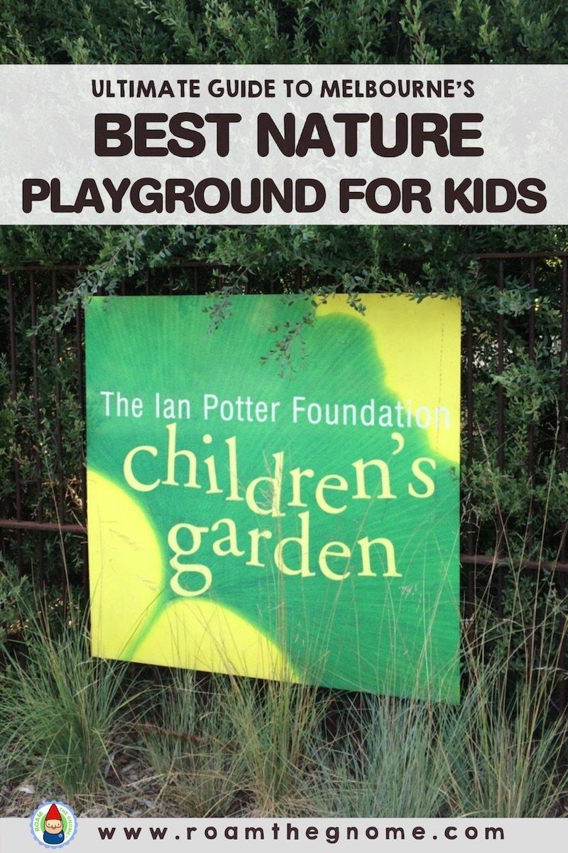 PIN Ian potter children's garden melbourne sig 800