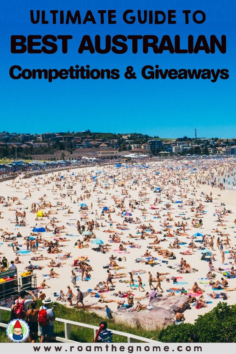 PIN best australian competitions & giveaways 800