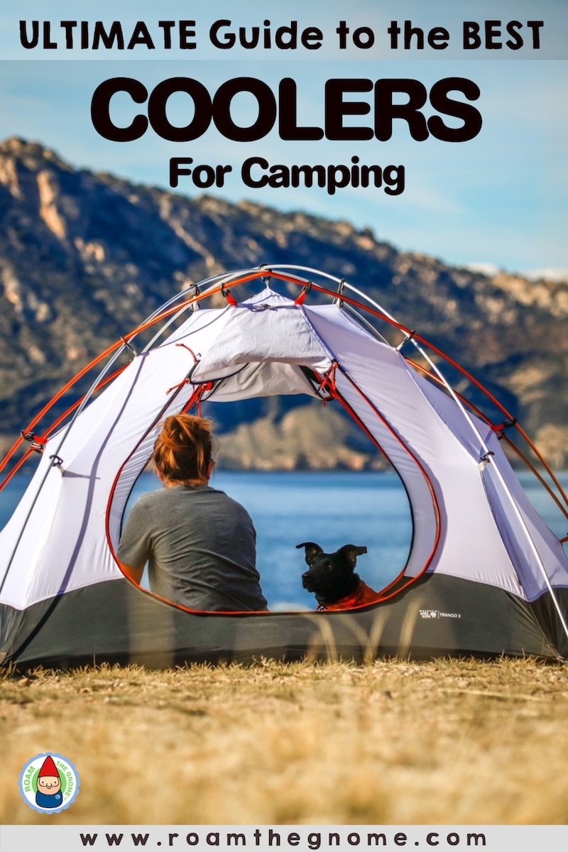 PIN best coolers for camping 800