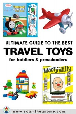 PIN best travel toys for toddlers & kids 800