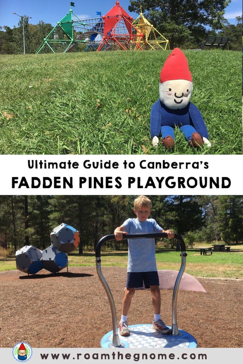 PIN fadden pines playground 800