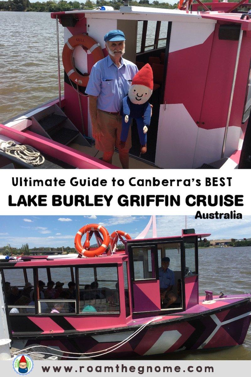 PIN lake burley griffin cruises australia 800