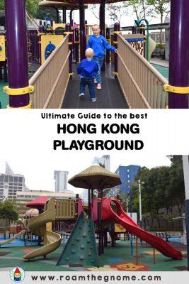 PIN middle road playground hong kong 800