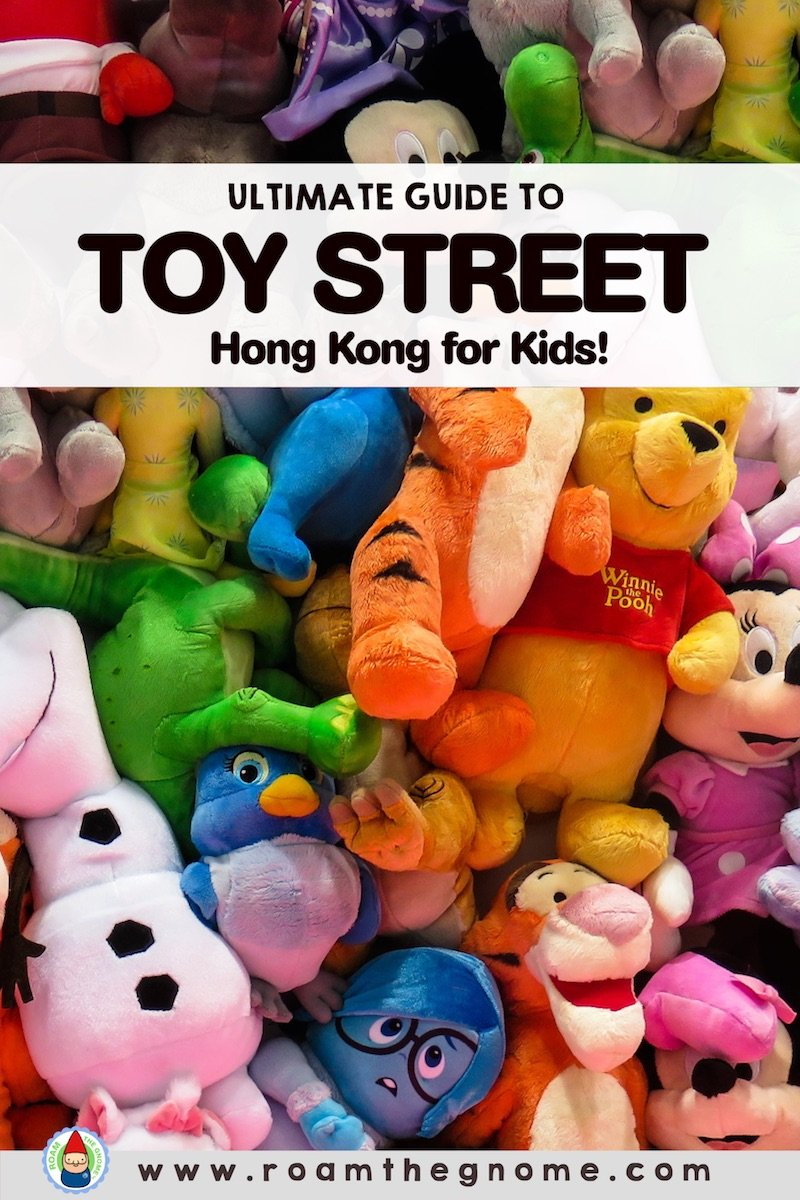 PIN toy street hong kong 800