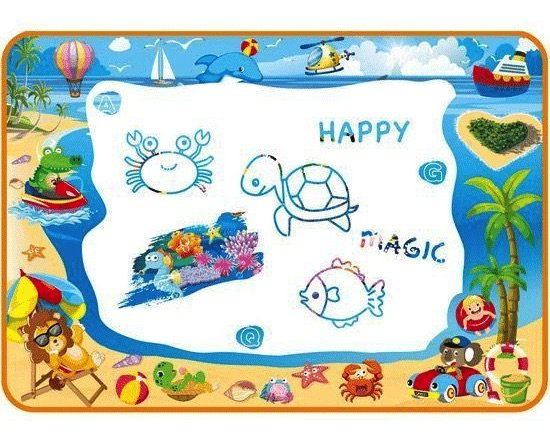 aqua-magic toys for travel
