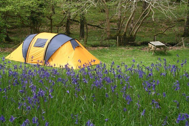best camping food by einir pritchard