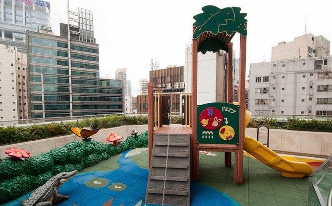 best family hotels in hong kong hyatt regency