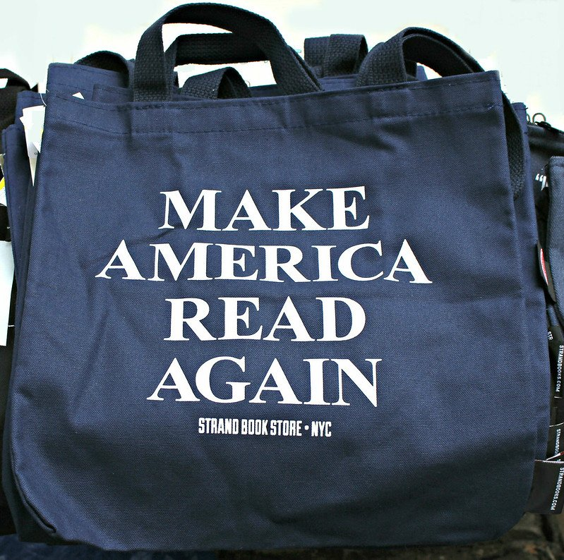 best souvenirs to collect- shopping totes NYC by john wisniewski