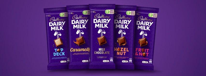 cadbury competitions