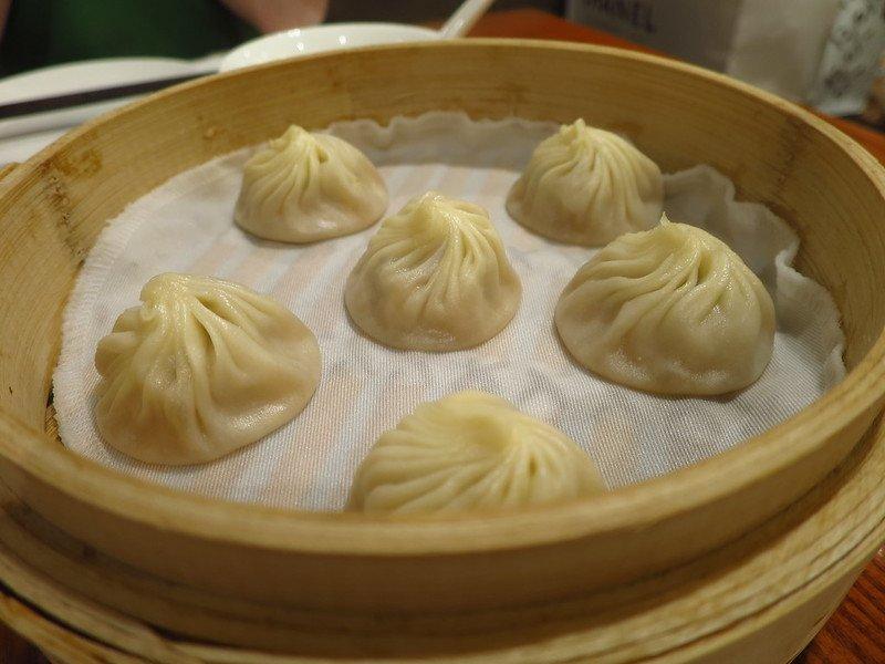 din tai fung dumplings by leon brocard