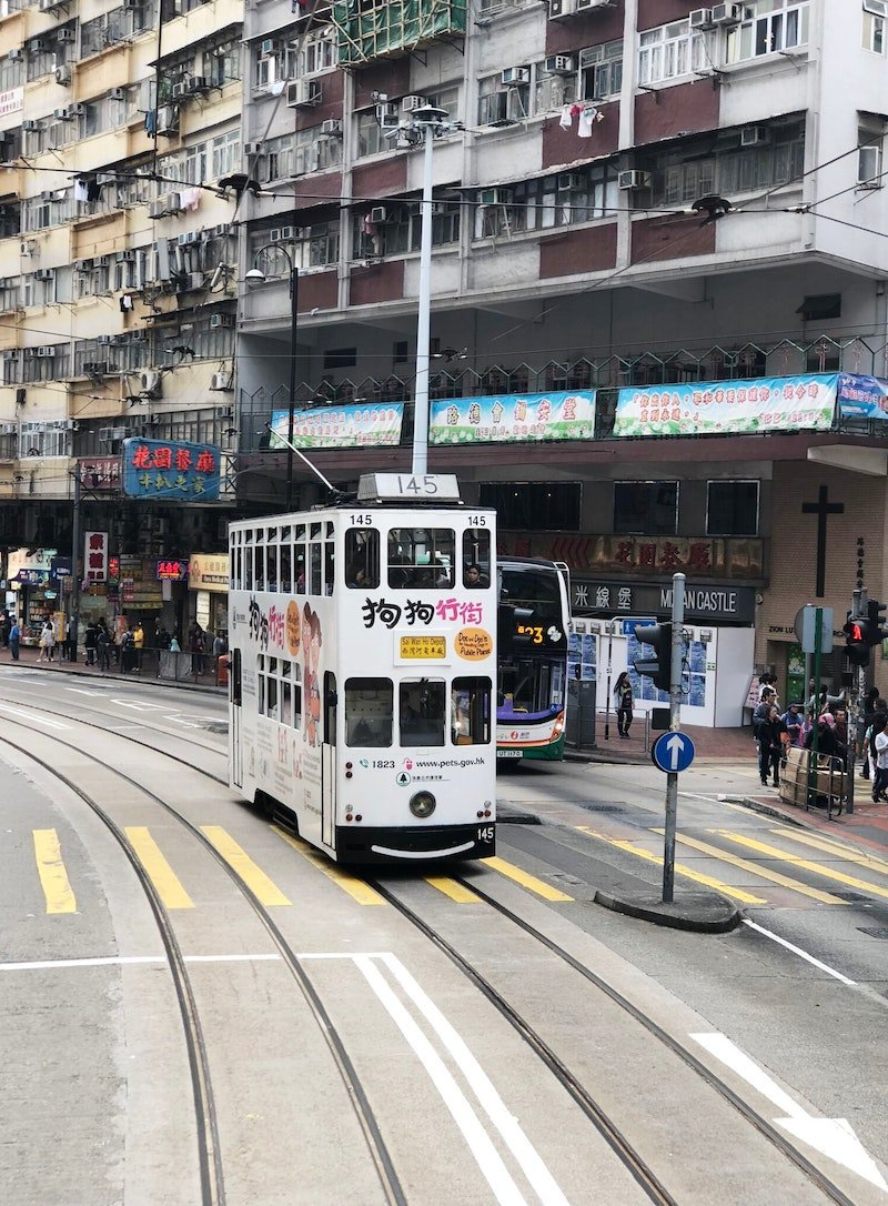 ding dong tram pic by pop-zebra