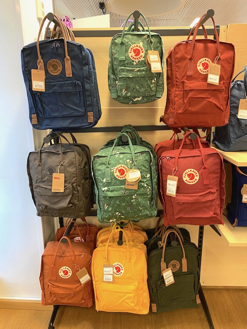 fjall raven backpacks pic 800
