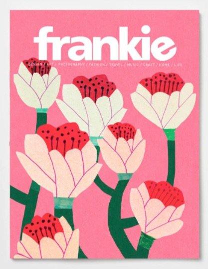 frankie magazine pic