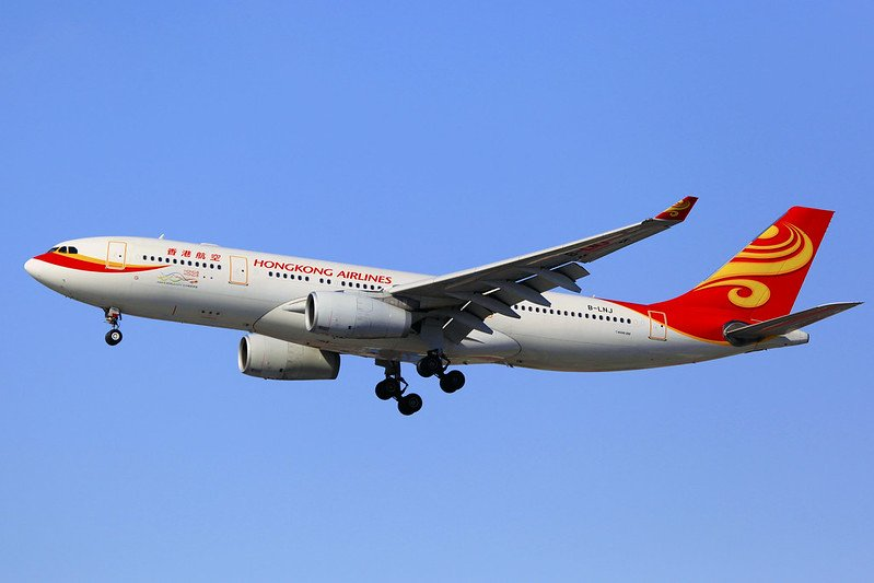 hong kong airlines by byeangel flickr