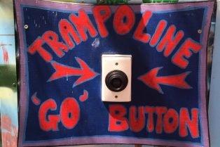 image - st kilda playground trampoline go button