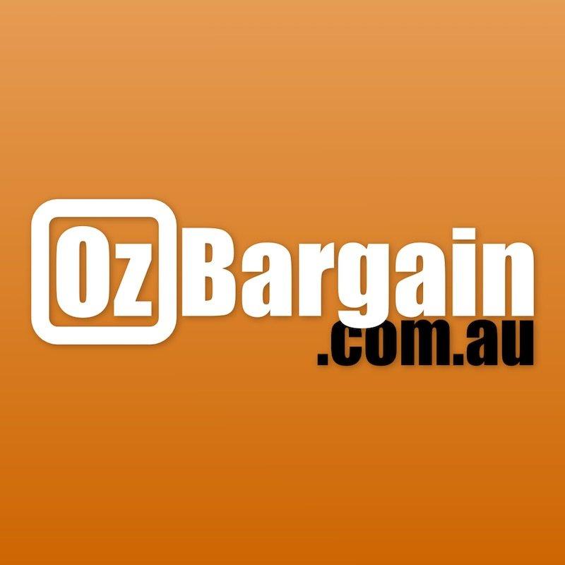 oz bargain logo