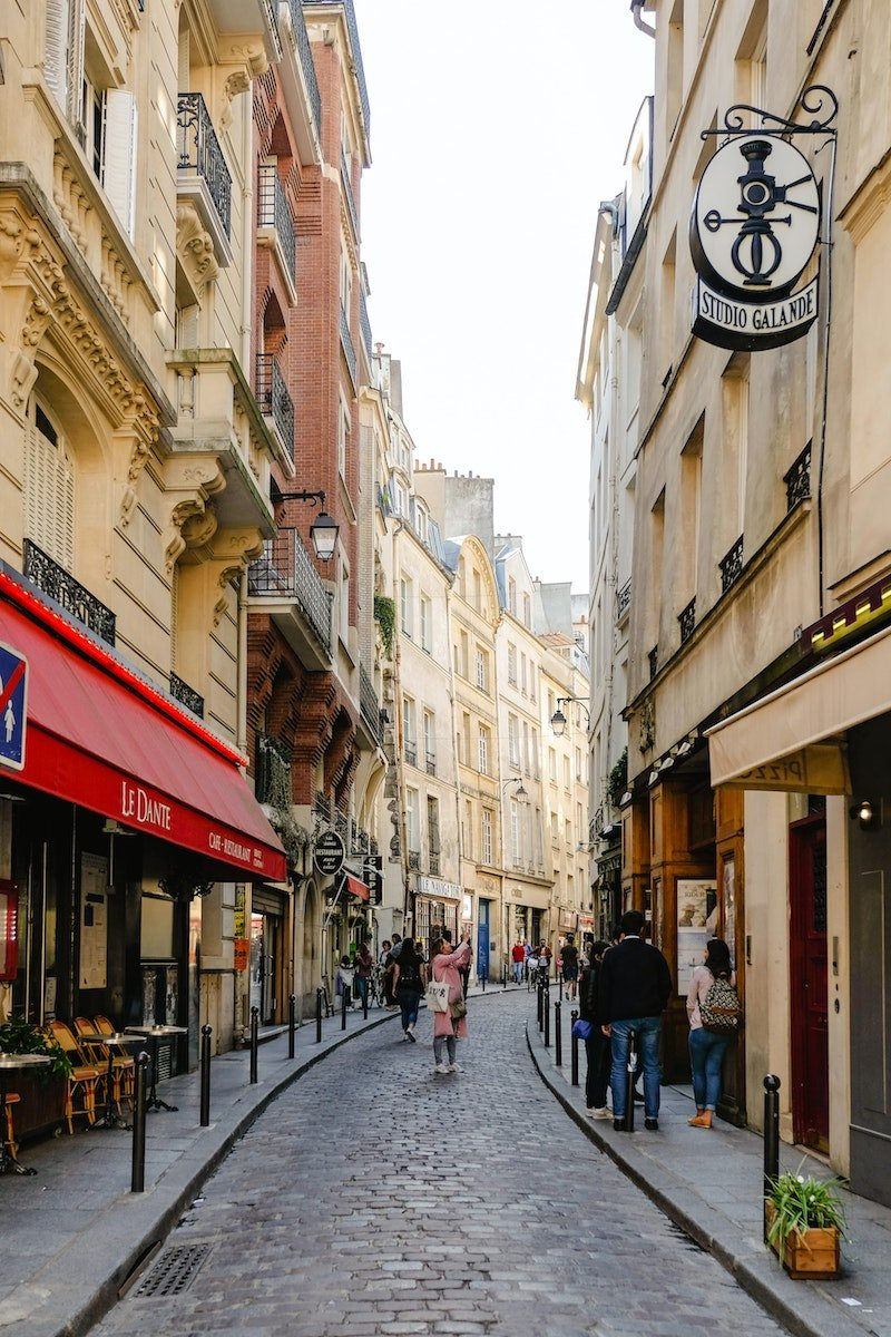 paris shopping street by shvets anna pexels