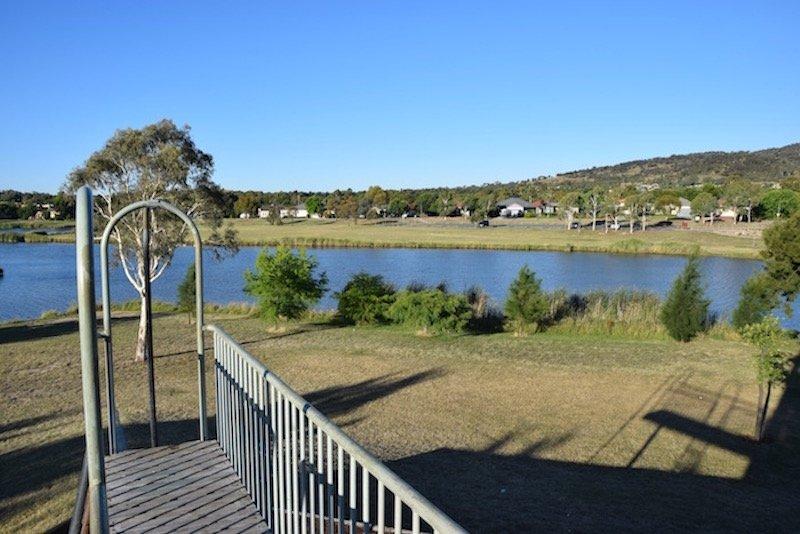 pic - Gordon Playground view