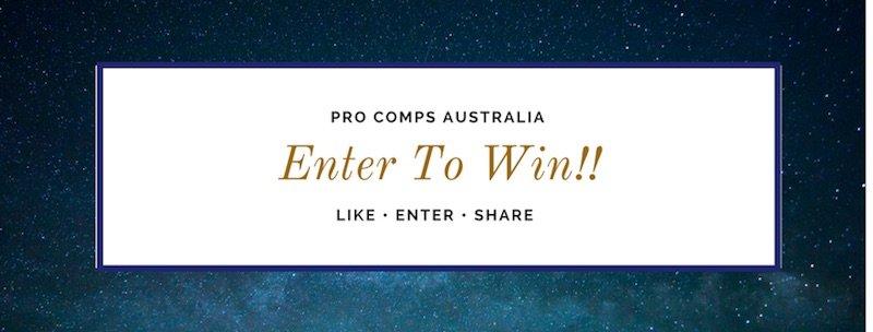 pro comps australia