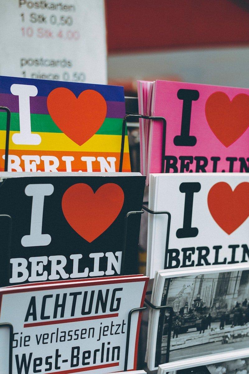 travel stickers by markus-spiske