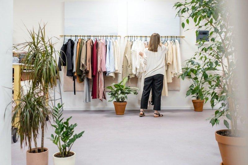 win a wardrobe by ksenia chernaya flickr