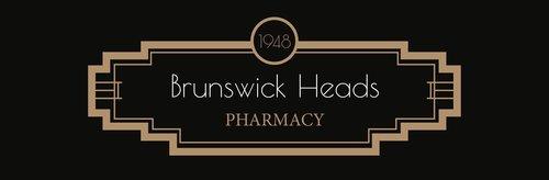 brunswick heads pharmacy logo