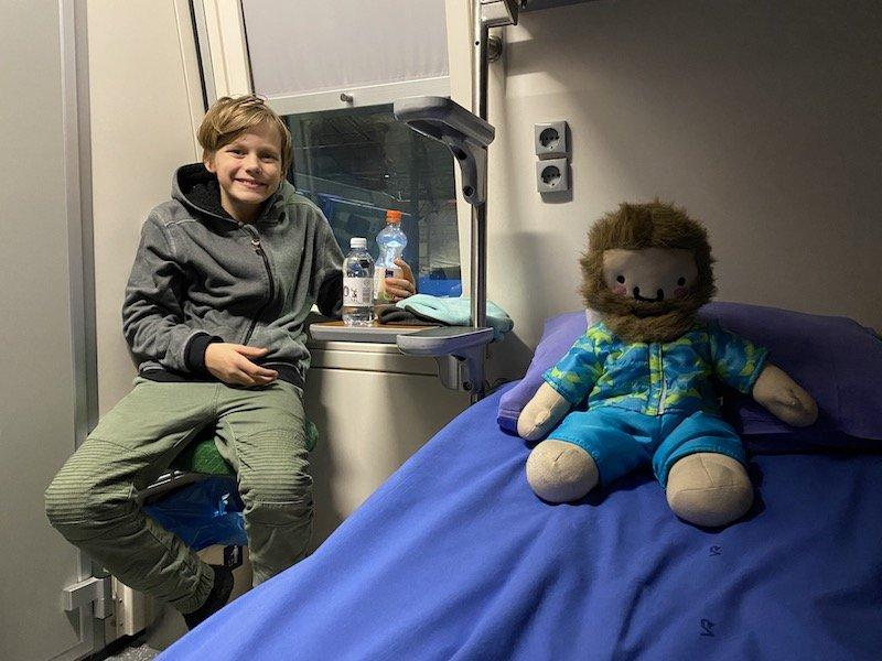 Image - Helsinki to rovaniemi train trip to Santa