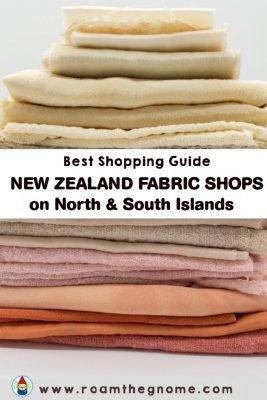 PIN best nz fabric shops auckland