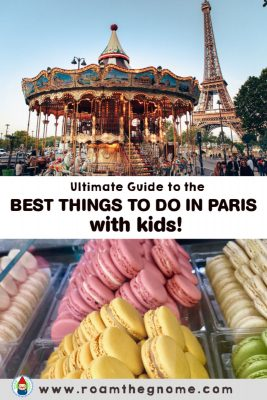 PIN best things to do in paris cc
