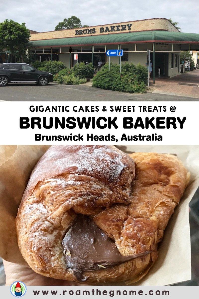 PIN bruns bakery sig 800